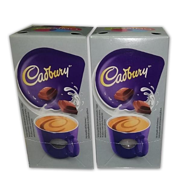 Tassimo T Discs Cadbury Hot Chocolate